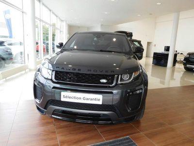 Land-rover Range Rover Evoque 2.0 SD4 240 HSE Dynamic BVA Mark V occasion