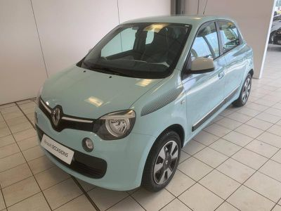 Renault Twingo 0.9 TCe 90ch Limited 2017 occasion