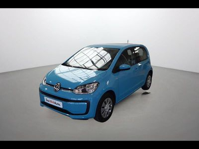 Volkswagen Up! 1.0 60ch BlueMotion Technology up! Connect 5p occasion