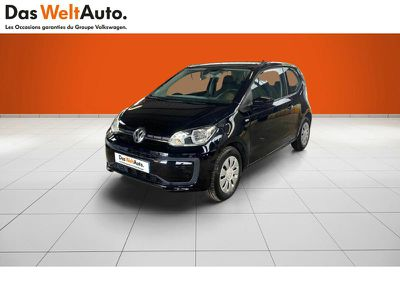 Volkswagen Up! 1.0 60ch BlueMotion Technology up! Connect 3p occasion