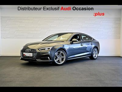 Audi A5 Sportback 2.0 TDI 150ch S line S tronic 7 occasion