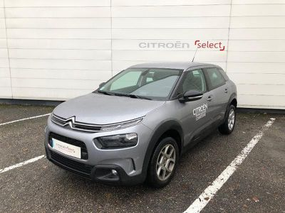 CITROEN C4 CACTUS BLUEHDI 100 FEEL - Miniature 1