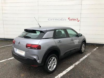 CITROEN C4 CACTUS BLUEHDI 100 FEEL - Miniature 2