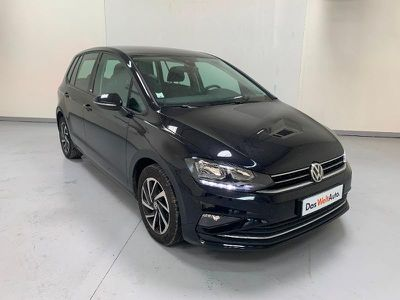 Volkswagen Golf Sportsvan 1.0 TSI 110ch BlueMotion Technology Connect DSG7 occasion