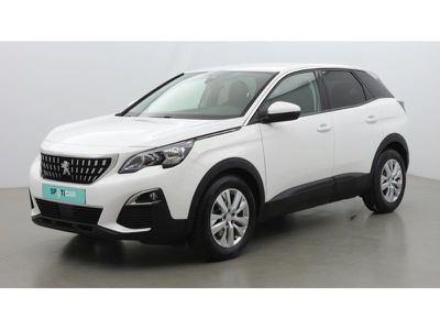Leasing Peugeot 3008 2.0 Bluehdi 150ch Active Business S&s
