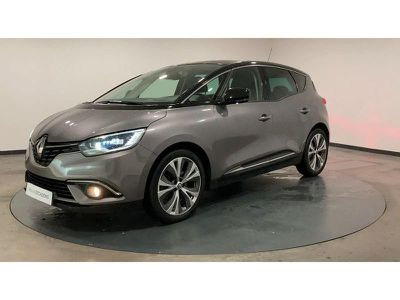 Leasing Renault Scenic 1.3 Tce 140ch Energy Intens