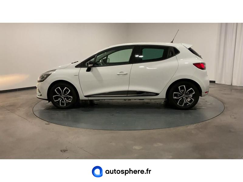RENAULT CLIO 0.9 TCE 75CH ENERGY LIMITED 5P EURO6C - Miniature 3