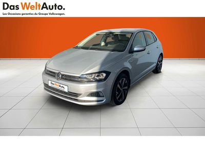 Volkswagen Polo 1.0 TSI 95ch Connect occasion