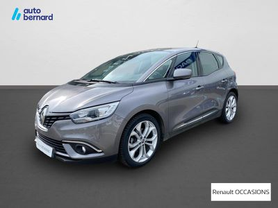 Renault Scenic 1.5 dCi 110ch energy Business occasion