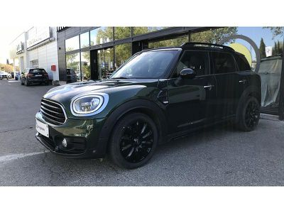 Leasing Mini Countryman Cooper D 150ch Oakwood Bva
