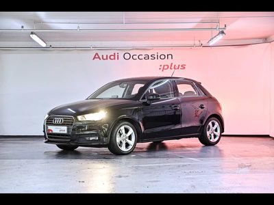 Audi A1 Sportback 1.4 TFSI 125ch Ambition S tronic 7 occasion