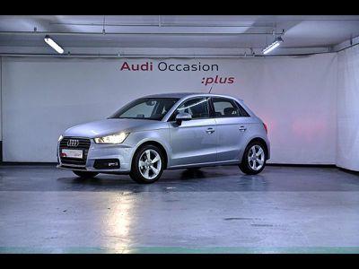 Audi A1 Sportback 1.0 TFSI 95ch ultra Ambition S tronic 7 occasion