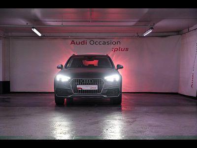 AUDI A4 ALLROAD 3.0 V6 TDI 218CH DESIGN LUXE QUATTRO S TRONIC 7 - Miniature 4