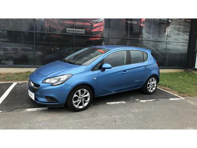 Opel Corsa 1.4 90ch Play 5p occasion