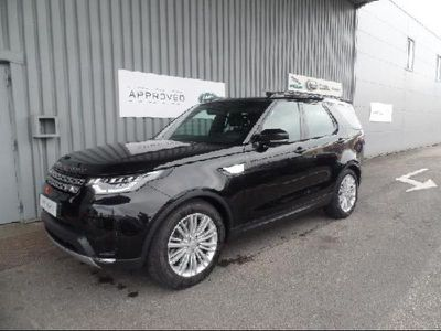 Land-rover Discovery 3.0 Td6 258ch HSE occasion