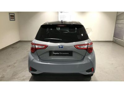 TOYOTA YARIS 100H COLLECTION 5P RC18 - Miniature 4