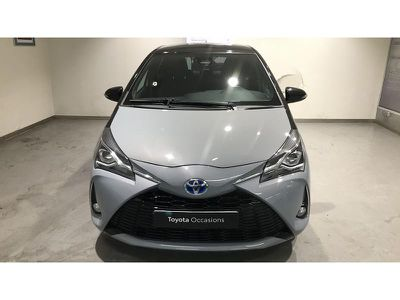 TOYOTA YARIS 100H COLLECTION 5P RC18 - Miniature 5