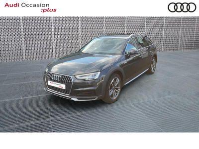 Audi A4 Allroad 3.0 V6 TDI 218ch Design Luxe quattro S tronic 7 occasion
