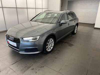 Audi A4 Avant 2.0 TDI 190ch ultra Business line S tronic 7 occasion