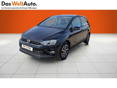 Volkswagen Golf Sportsvan 1.0 TSI 110ch BlueMotion Technology Connect occasion