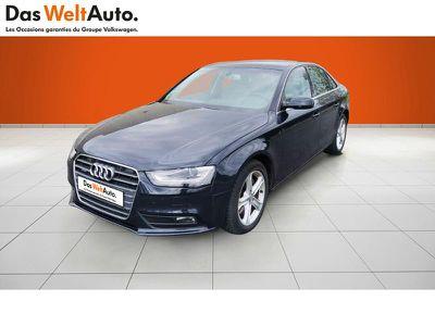 Audi A4 3.0 V6 TDI 245ch DPF Ambition Luxe quattro S tronic 7 occasion