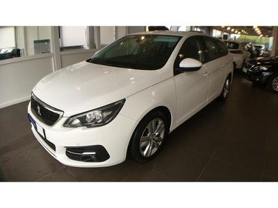 Peugeot 308 Sw 1.6 BlueHDi 120ch S&S Active Business EAT6 occasion