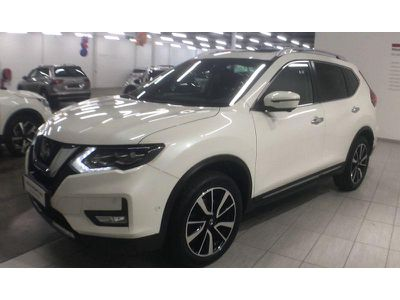 Nissan X-trail 1.6 dCi 130ch Tekna 7 places occasion
