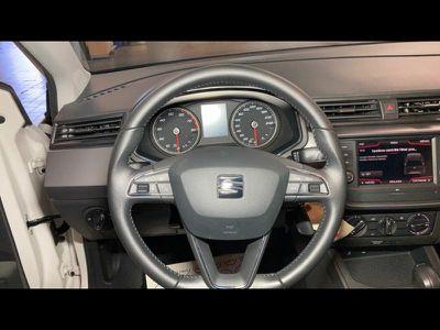 SEAT IBIZA 1.0 ECOTSI 115CH START/STOP STYLE DSG - Miniature 4
