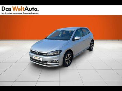 Volkswagen Polo 1.0 65ch Confortline occasion