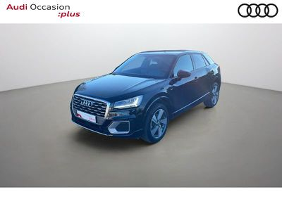 Audi Q2 1.4 TFSI 150ch COD S line S tronic 7 occasion
