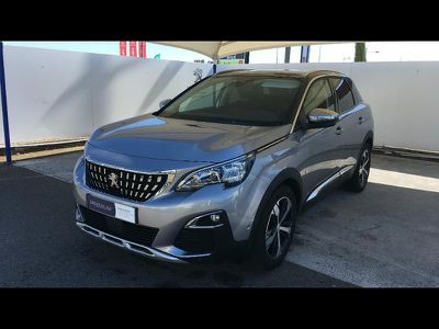 Leasing Peugeot 3008 1.5 Bluehdi 130ch €6.c Crossway S&s
