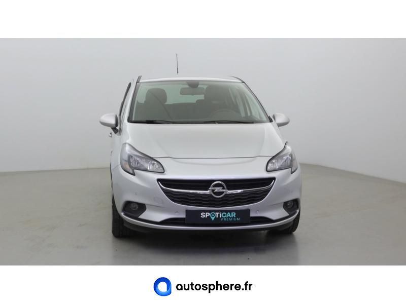 OPEL CORSA 1.4 TURBO 100CH EXCITE START/STOP 5P - Miniature 2