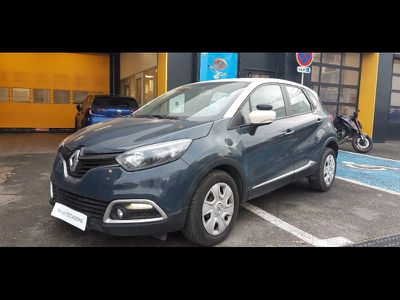 Renault Captur 1.5 dCi 90ch Stop&Start energy Business Eco² Euro6 2016 occasion