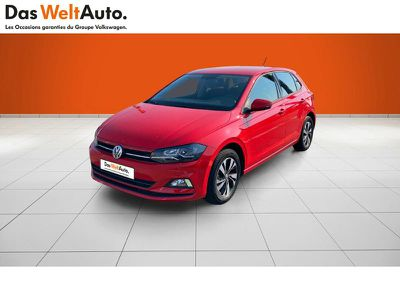 Volkswagen Polo 1.0 65ch Confortline Business occasion