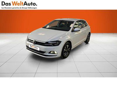 Volkswagen Polo 1.0 TSI 95ch Confortline Business DSG7 Euro6d-T occasion