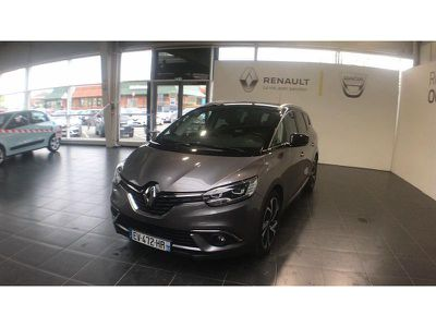 Leasing Renault Grand Scenic 1.5 Dci 110ch Hybrid Assist Business Intens 7 Places