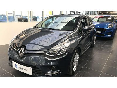 Renault Clio 1.5 dCi 75ch energy Business 5p occasion