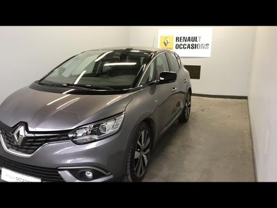 Leasing Renault Scenic 1.5 Dci 110ch Energy Limited Edc
