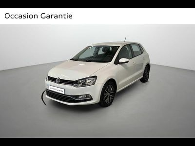 Volkswagen Polo 1.0 60ch Match 5p occasion