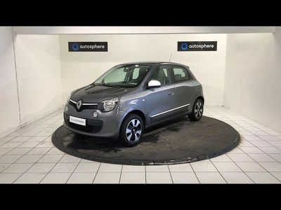 Renault Twingo 0.9 TCe 90ch energy Limited Euro6c occasion