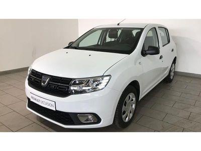 Leasing Dacia Sandero 1.0 Sce 75ch Essentiel