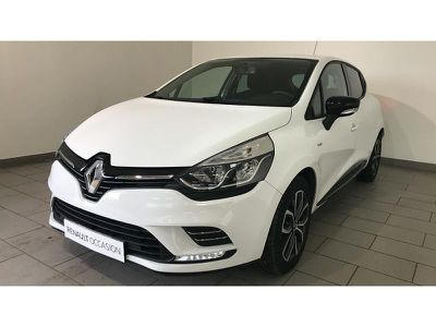 Renault Clio 1.5 dCi 90ch energy Limited 5p Euro6c occasion