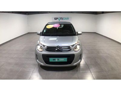 CITROEN C1 VTI 68 FEEL 5P - Miniature 1