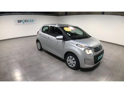 CITROEN C1 VTI 68 FEEL 5P - Miniature 5