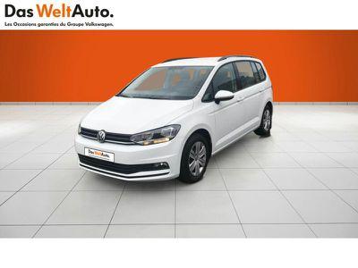 Volkswagen Touran 1.6 TDI 115ch BlueMotion Technology FAP Trendline Business 5 places occasion