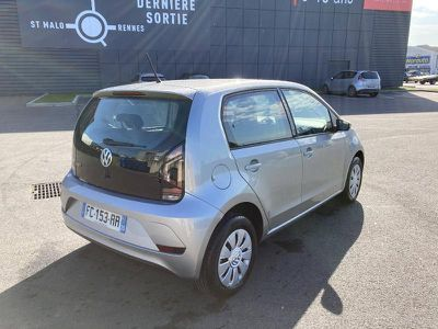 VOLKSWAGEN UP! 1.0 60CH BLUEMOTION TECHNOLOGY UP! CONNECT 5P - Miniature 2