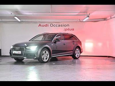 Audi A4 Allroad 2.0 TDI 190ch Design Luxe quattro S tronic 7 occasion