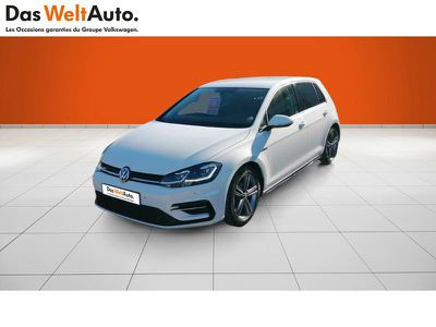 Volkswagen Golf 1.4 TSI 125ch BlueMotion Technology Carat DSG7 5p occasion