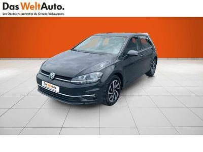 Volkswagen Golf 1.6 TDI 115ch FAP Connect 5p occasion