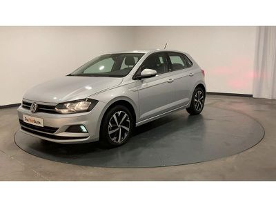 VOLKSWAGEN POLO 1.0 TSI 95CH CONNECT - Miniature 1